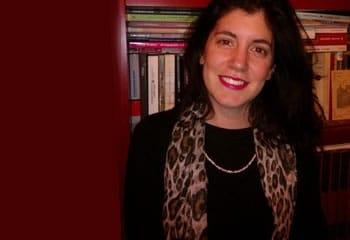 Κατερίνα Λεκατσά – «η ακτιβίστρια»