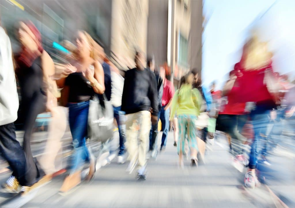 Consumers aged 44-55: Σκιαγραφώντας το πιο δυναμικό group της κατανάλωσης